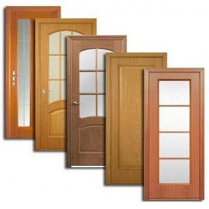 Двери, дверные блоки Белорецка