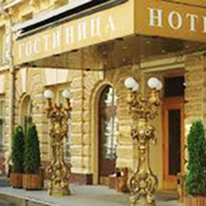 Гостиницы Белорецка