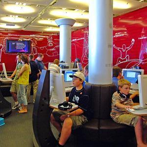 Интернет-кафе Белорецка