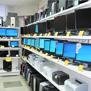 Компьютерные магазины Белорецка
