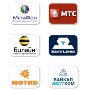 Операторы сотовой связи Белорецка