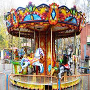 Парки культуры и отдыха Белорецка