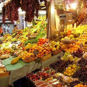 Рынки Белорецка