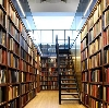 Библиотеки в Белорецке