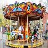 Парки культуры и отдыха в Белорецке