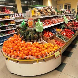 Супермаркеты Белорецка