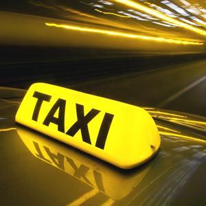 Такси Белорецка