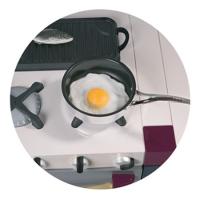 Белорецк, ресторан - иконка «кухня» в Белорецке